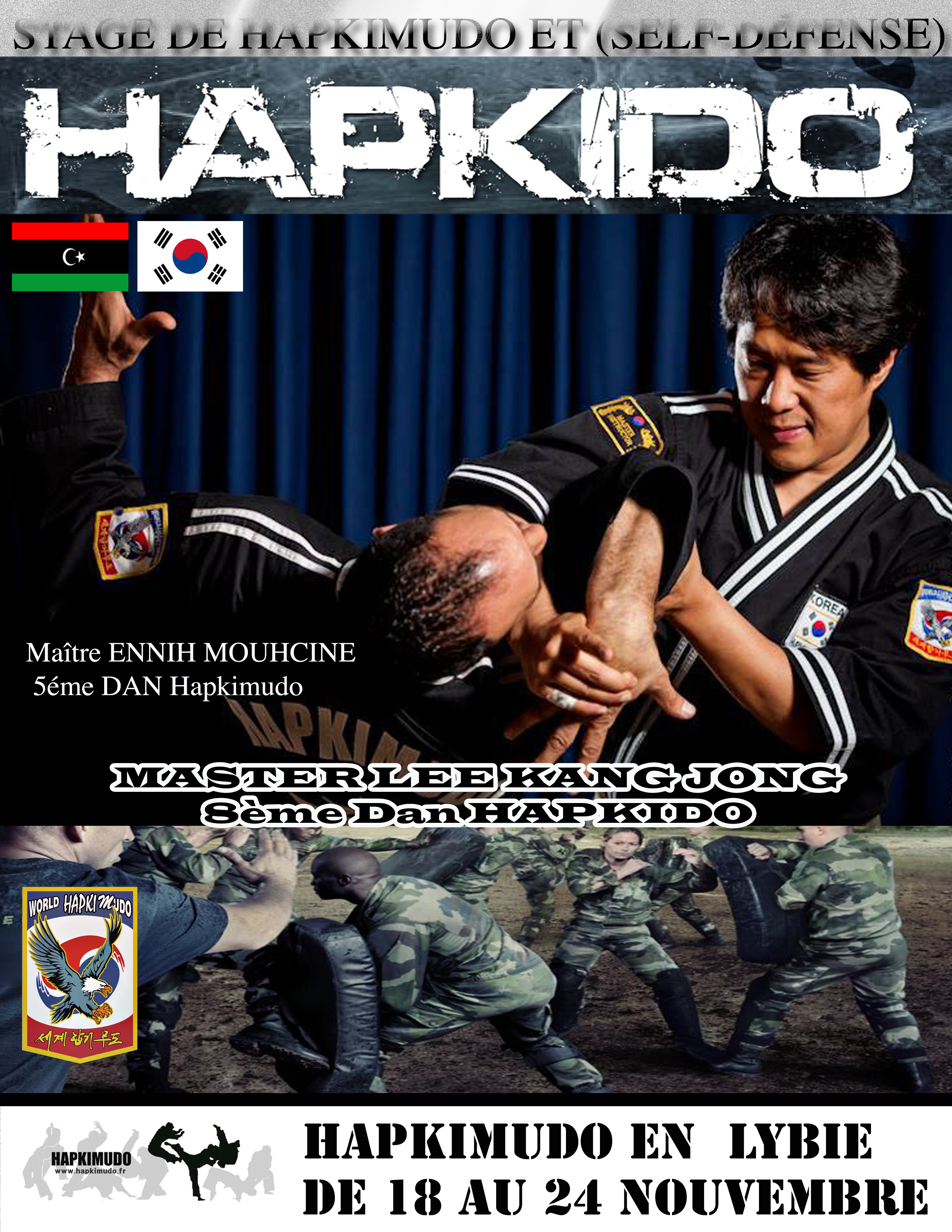 stage-hapkido-lybie-2